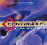 Contagious Drum & Bass Vol 2