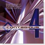 Contagious Drum & Bass Vol 4